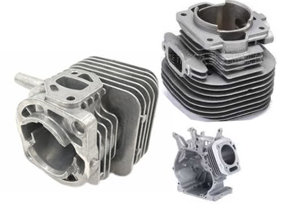 Metal parts (3)