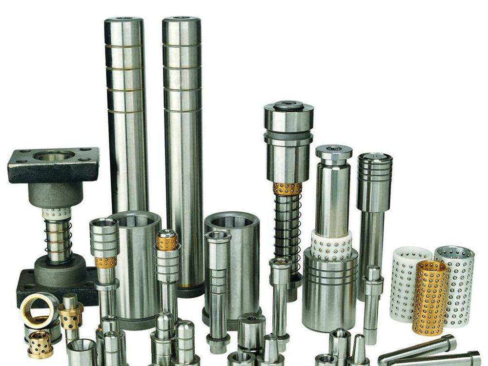 Metal processing (1)