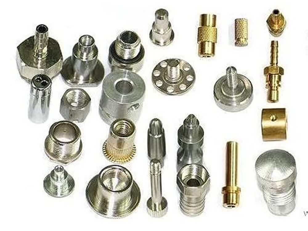 Metal parts (1)
