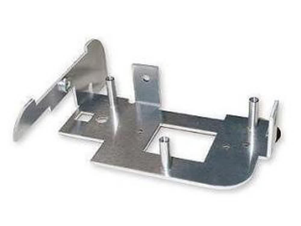 Metal parts (8)