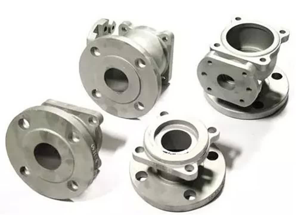 Metal parts (2)