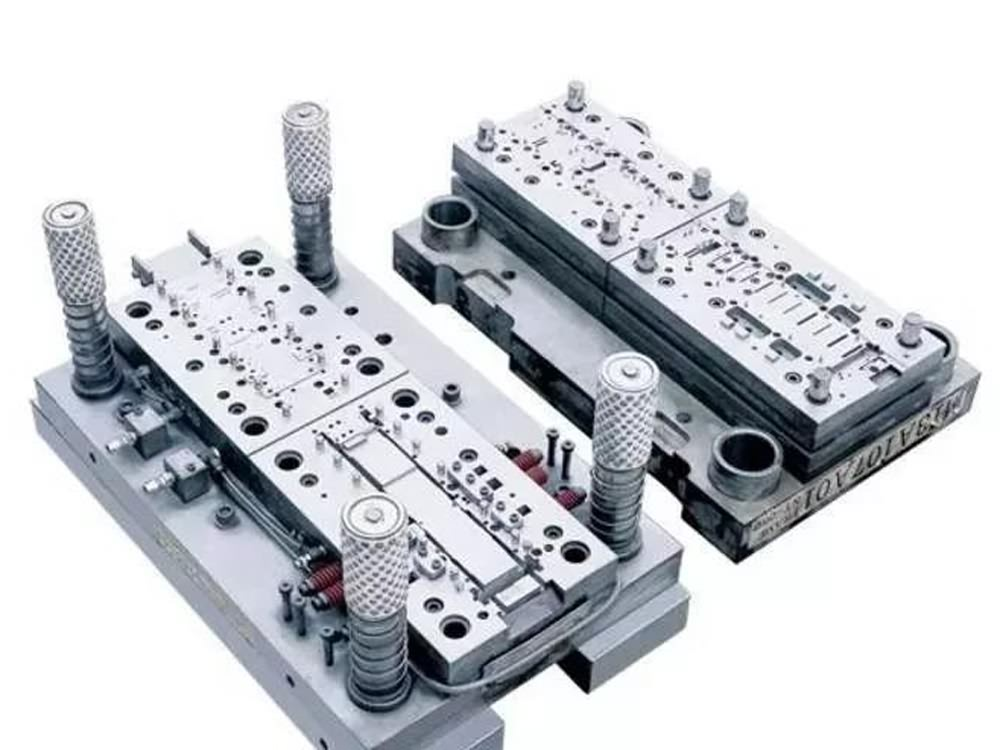 Metal processing (12)