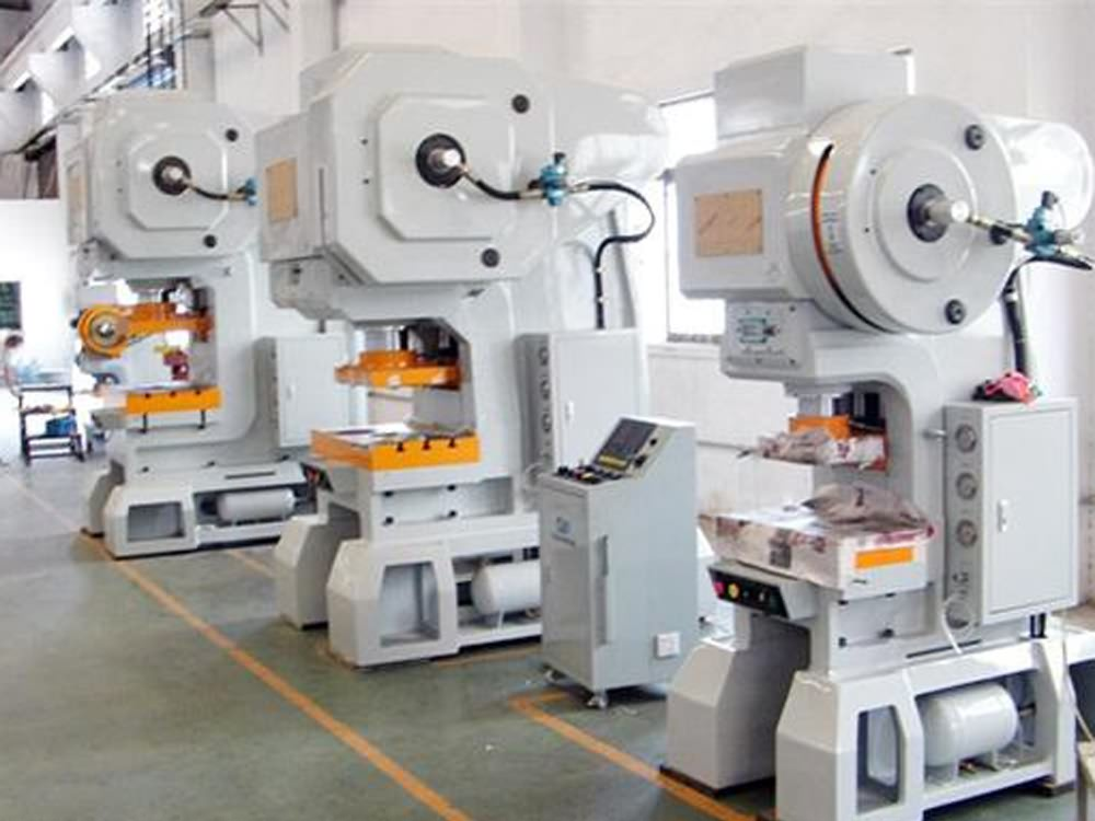 Metal processing (11)