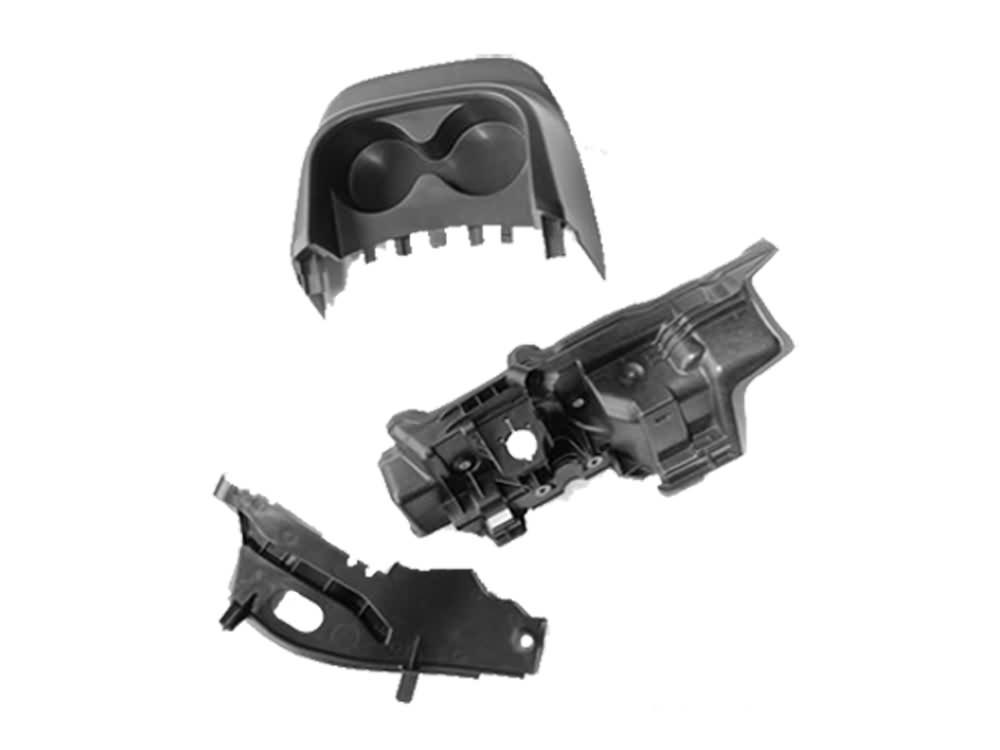 Plastic parts (15)