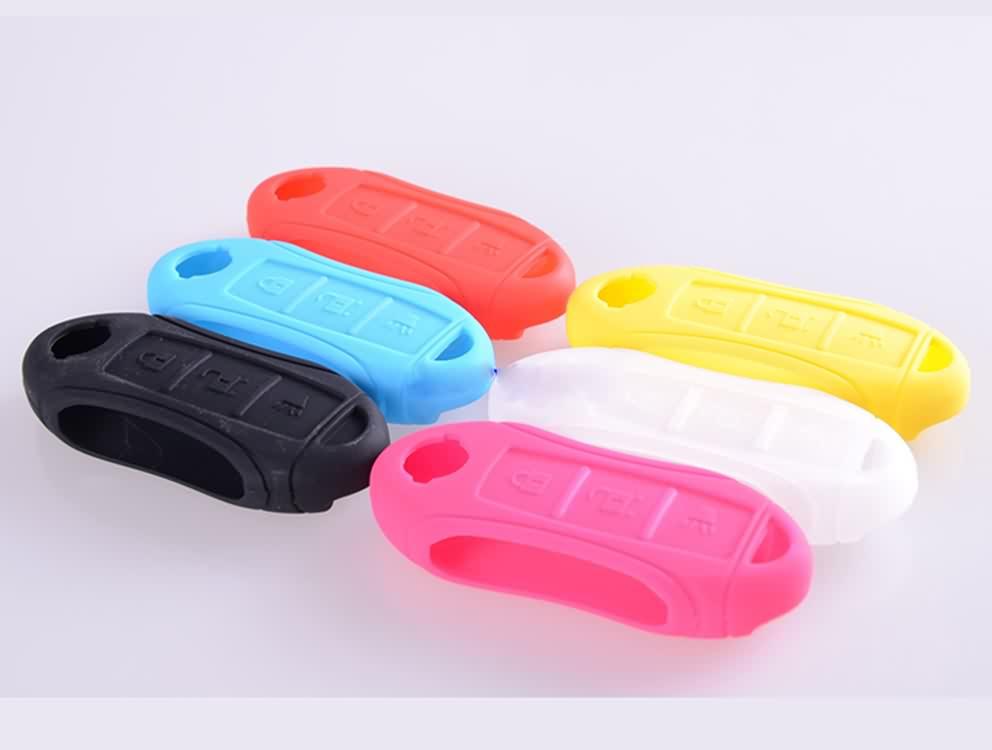 Plastic parts (12)