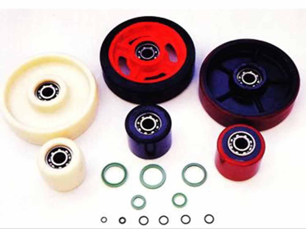 Plastic parts (11)